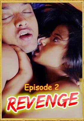 Revenge 2021 AappyTv Hindi Episode 2