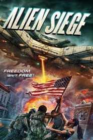 Alien Siege (2018) Hindi Dubbed
