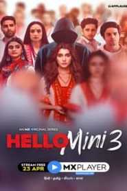 Hello Mini (2021) Hindi Season 3 Complete