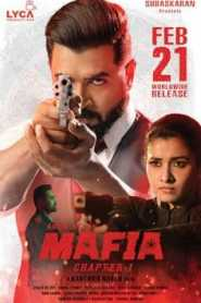 Mafia Chapter 1 2020 Hindi Dubbed