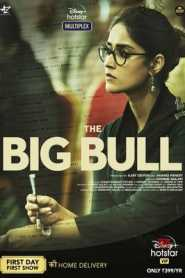 The Big Bull (2021) Hindi