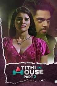 Atithi In House Part 2 2021 KooKu