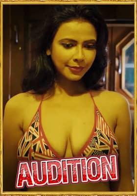 Audition 2021 Hindi