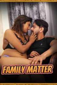 Family Matter 2021 UncutAdda