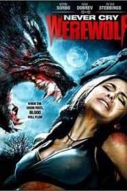 Never Cry Werewolf 2008 English