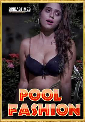 Pool Fashion 2021 BindasTimes