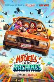 The Mitchells vs the Machines (2021) Hindi Dubbed
