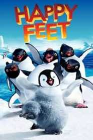 Happy Feet (2006) Hindi Dubbed
