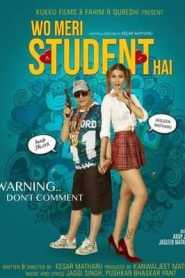 Wo Meri Student Hai (2021) Hindi