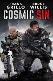 Cosmic Sin (2021) Hindi Dubbed