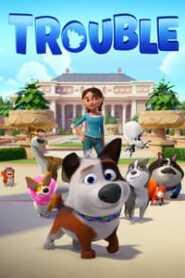 Dog Gone Trouble 2019 Hindi Dubbed
