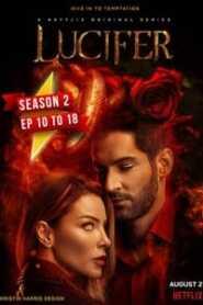 Lucifer (2019) Season 2 [EP 10 To 18] Hindi Dubbed