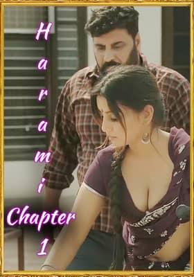 Harami Chapter 1 2021 WOOW