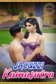 Jacuzzi Kamasutra 2021 Nuefliks