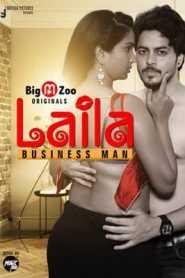 Laila Businessman 2021 BigMovieZoo