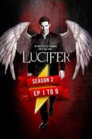 Lucifer (2019) Season 2 [EP 1 To 9] Hindi Dubbed