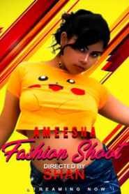 Meesha Fashion Shoot 2020 EightShots