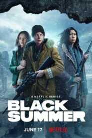 Black Summer 2021 Season 2 Hindi Dubbed