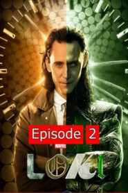 Loki (2021 Episode 2) Hindi Season 1