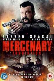 Mercenary Absolution (2015) Hindi Dubbed
