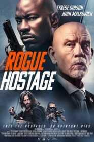 Rogue Hostage 2021 English
