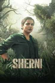 Sherni 2021 Hindi
