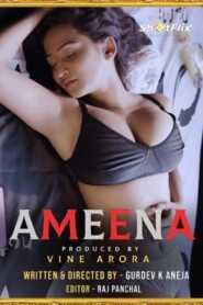 Ameena 2021 ShotFlix Hindi