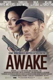 Awake (2021) Hindi Dubbed