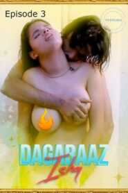 Dagabaaz Ishq 2021 Nuefliks Episode 3
