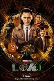 Loki (2021 Episode 1) Hindi Season 1