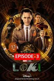 Loki (2021 Episode 3) Hindi Season 1
