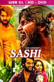 Sashi (2021) South Hindi Dubbed
