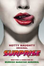 Surprise 2021 Hotty Naughty