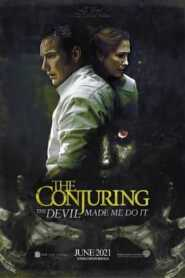 The Conjuring 3 The Devil Made Me Do It (2021) English