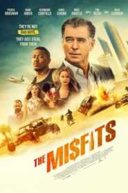 The Misfits (2021) Hindi Dubbed