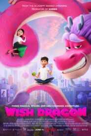 Wish Dragon 2021 Hindi Dubbed