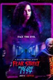 Fear Street Part 1 1994 (2021) Hindi Dubbed