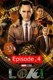 Loki (2021 Episode 4) Hindi Season 1