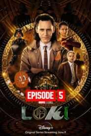 Loki (2021 Episode 5) Hindi Season 1