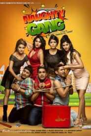 Naughty Gang (2019) Hindi