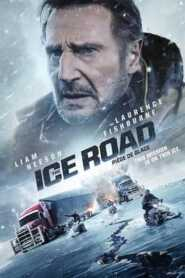 The Ice Road (2021) Hindi Dubbed