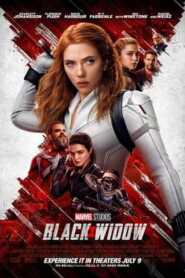 Black Widow 2021 English