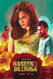 Haseen Dillruba (2021) Hindi