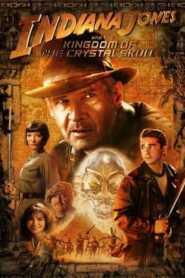 Indiana Jones and the Kingdom of the Crystal Skull 2008 Hindi Dubbed