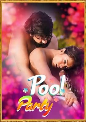 Pool Party 2021 Mowgli