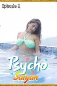 Psycho Saiyan 2021 Cine7 Episode 2