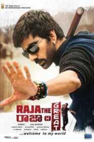 Raja The Great (2017) South Hindi Dubbed