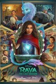 Raya and the Last Dragon 2021 Hindi Dubbed