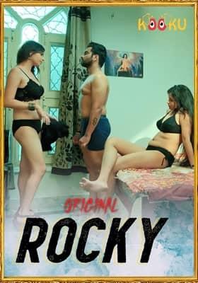 Rocky 2021 Hindi Kooku Original