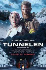 The Tunnel (2020) Hindi Dubbed
